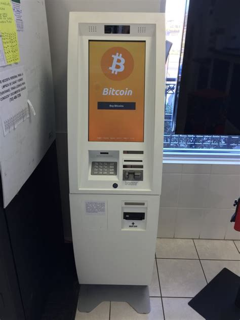Closet Atm by Bitcoin Atm In Falls Church Surf N Suds Laundromat