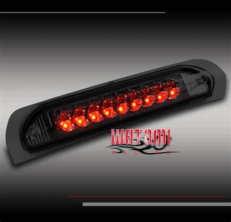 led 3rd brake light for dodge ram 2500 02 08 dodge ram 1500 03 09 2500 3500 led third 3rd tail