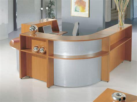 bureau d entreprise bienvenue reception desk 4