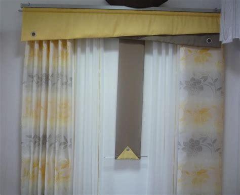 querbehang wohnzimmer musterfenster m schal 1 fl 228 che 2 stores 1 querbehang 1