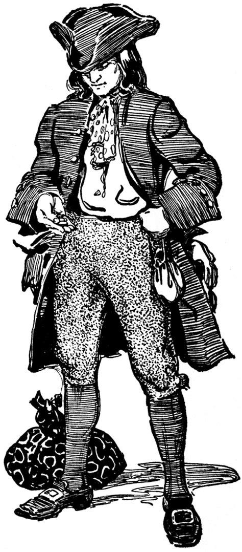 Young Benjamin Franklin   ClipArt ETC
