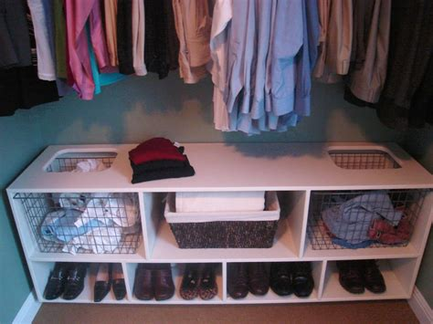 Diy Wardrobe Storage Solutions by 13 Clever Space Saving Solutions And Storage Ideas Diy