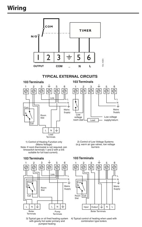 wiring diagram for danfoss thermostat images wiring