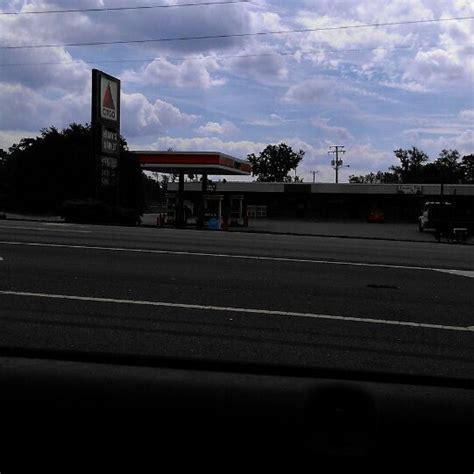 henrys market gas station  powhatan