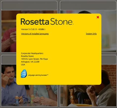 rosetta stone v5 download rosetta stone v5 0 13 all language packs