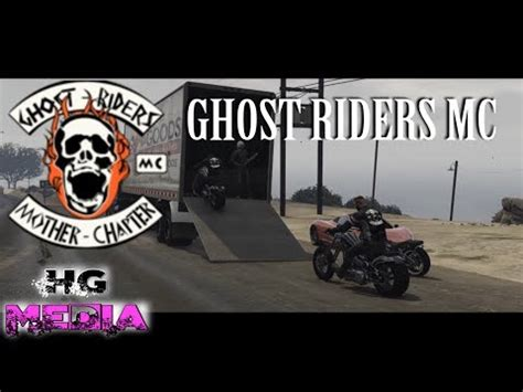 gta online: how to set up a motorcycle club & become a