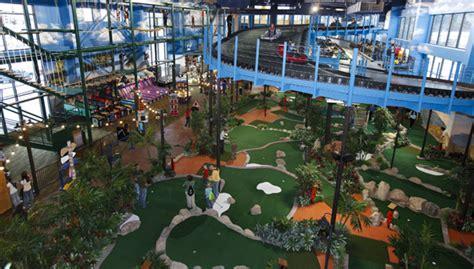 indoor park kalahari indoor theme park wisconsin dells