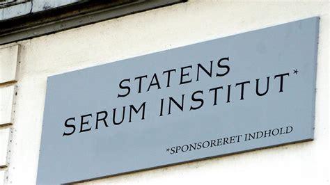 Serum Hpv statens serum institut pr 248 ver desperat at frikende hpv vaccine