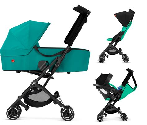Stroller Cocolatte Pockit 2 Cl688 1 all new gb pockit plus stroller 2018 in stock free shipping