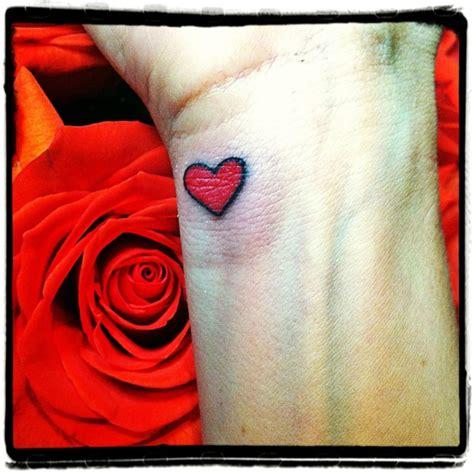 new tattoo on wrist my new wrist tattoo in loving memory of my heart daddy