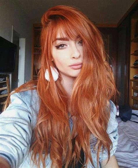 color rubio rubio cobrizo pelo rojo rubio cobrizo