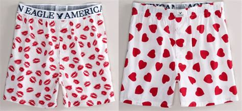 valentines day boxers american eagle s day gifts for him american eagle outfitters
