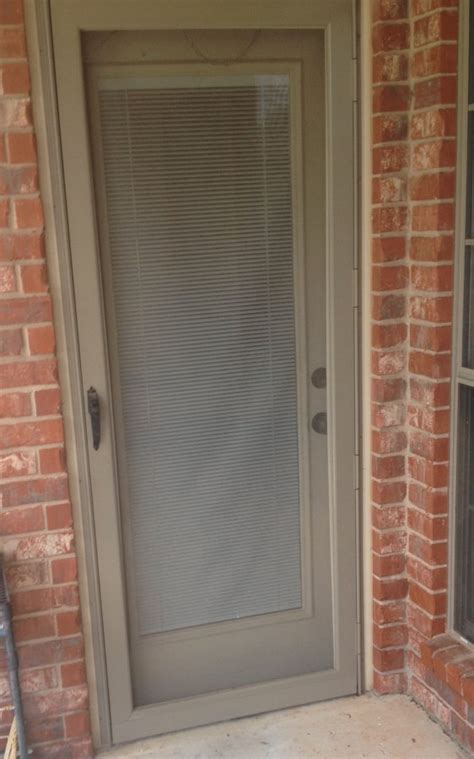 screen doors norman 73071 summit lakes addition