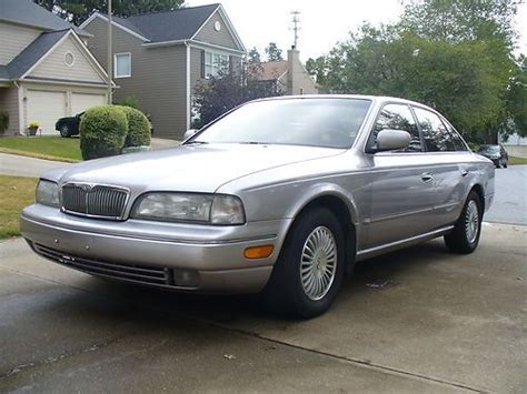 find used 1995 infiniti q45 base sedan 4 door 4 5l v8 in alpharetta georgia united states for