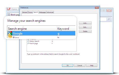 Uw Search Stel In Als Uw Standaardzoekprovider