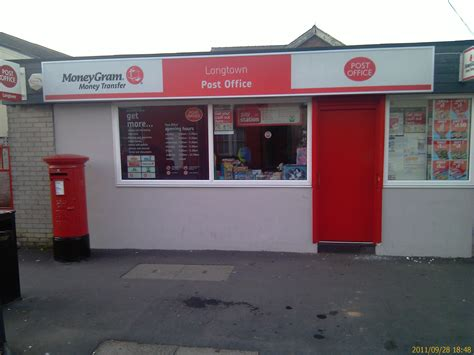 Office Shop Longtown Post Office Longtown Carlisle Shop Opening Times