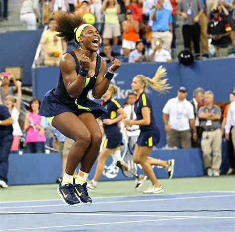 serena williams new york times serena williams beats azarenka in the new york times