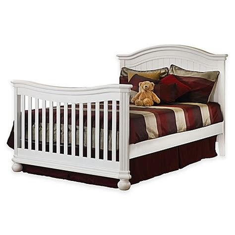 bed bath and beyond providence sorelle providence finley tuscany full size bed rails in