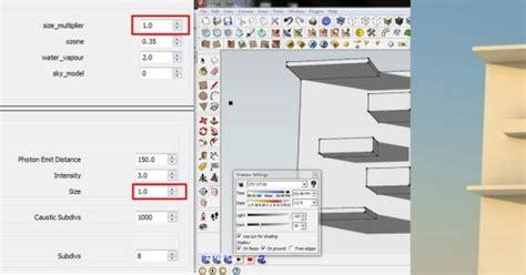 sketchup vray tutorial nomeradona nomeradona sketchup vr vray sun tutorial in vray sketchup