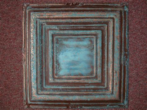 authentic copper 12 quot tiles