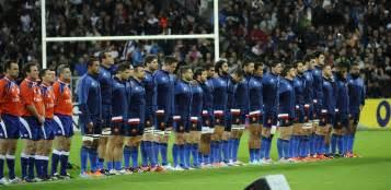 equipe de 224 la coupe du monde de rugby 2015