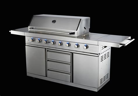 Barbecue Cabinets Stainless Steel Bbq Cabinets Mf Cabinets