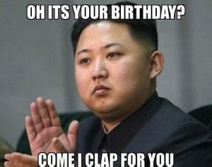 Birthday Brother Meme - top hilarious unique happy birthday memes collection