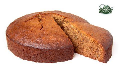 la cuisine de bernard com la cuisine de bernard g 226 teau au miel et aux noix