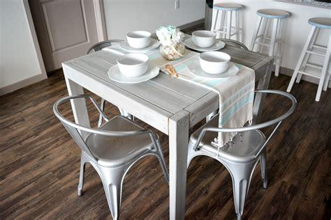 diy farmhouse table for 40