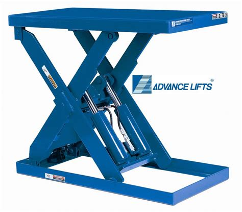 hydraulic scissor lift table hydraulic scissor lift table made in usa 10 year warranty