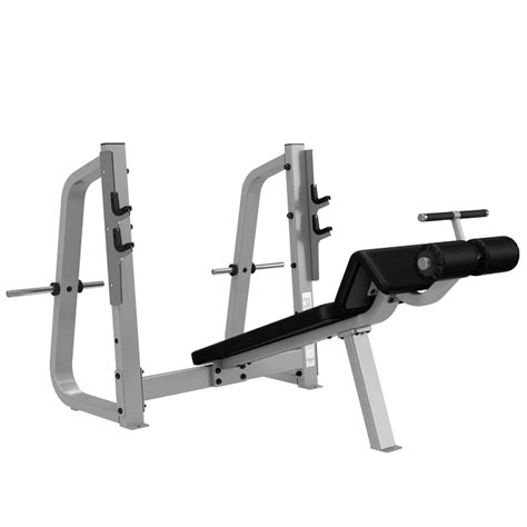 decline bench press without bench precor icarian weights benches x 5 total gym solutions