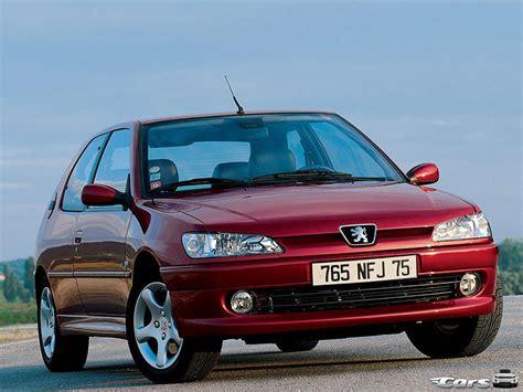 peugeot 306 hatchback 7a c 2 0 16v 132 hp