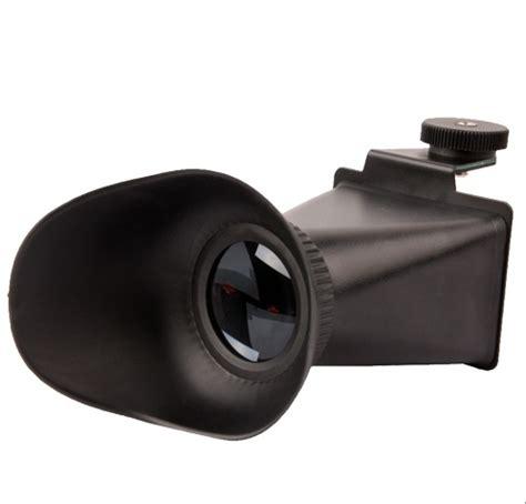 Lcd View Finder Type V3 optick 253 hled 225 ček na lcd viewfinder 3 quot 3 2 v3
