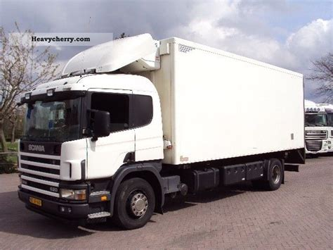 scania p 94 a venda 28 images caminh 227 o scania p 94