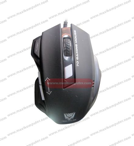 Mouse Rexus G7 mouse gaming rexus g7