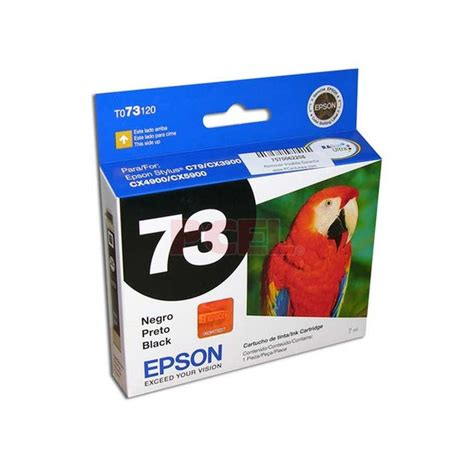 Tinta Epson C79 cartucho epson stylus c79 cx3900 cx4900 cx5900