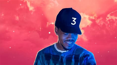 coloring book by chance the rapper chance the rapper smoke ft future coloring book
