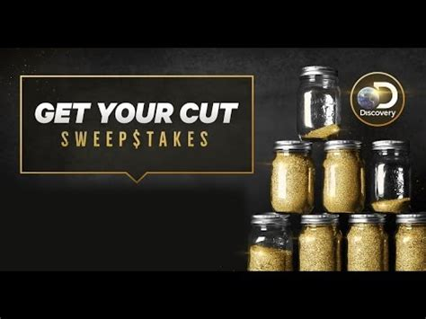 Gold Rush Sweepstakes Secret Code - discovery gold rush get your cut secret gold total code november 11 2016 youtube