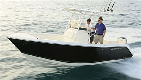 center console boats under 20 feet choosing a center console is it the right boat for you