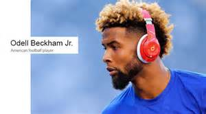odell beckham jr haircut name odell beckham jr hairstyle name hairstyles for yourstyle