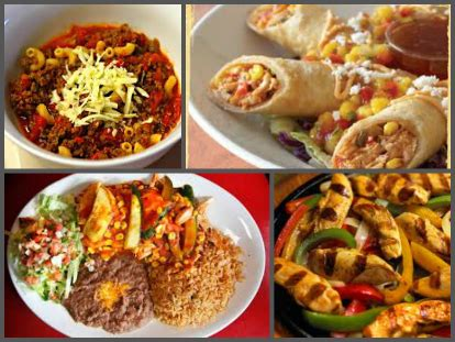 food timeline mexican and texmex food history traditional mexican food history