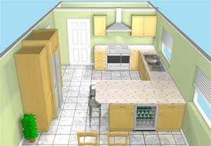 Design My Kitchen Layout Online Inspiring Design Free Kitchen Online Kitchen Clan