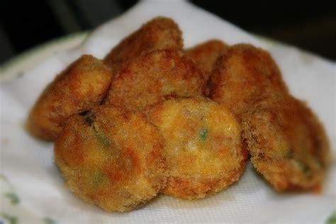 resep masakan indonesia resep perkedel kentang