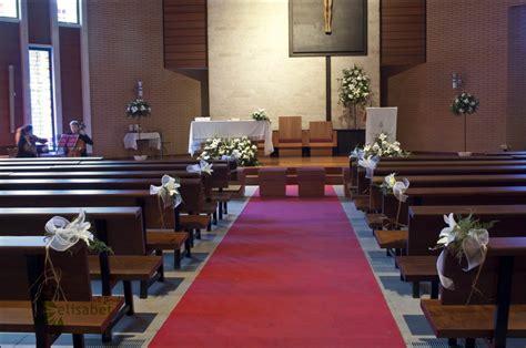 excelentes ideas de decoraci 243 n rom 225 ntica con velas decoracin de la iglesia para la boda decoraci 243 n flores