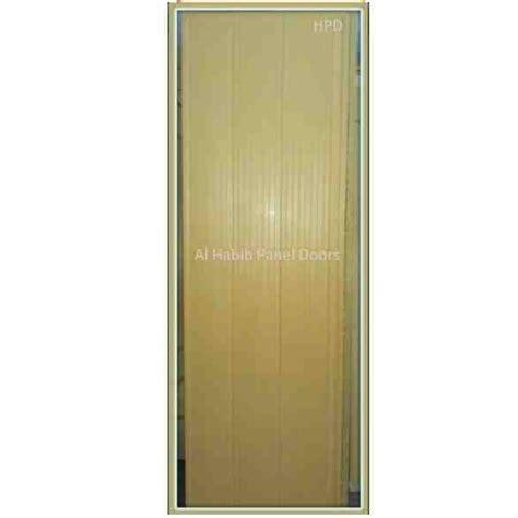 pvc doors pvc door without frame q2 hpd152 pvc doors al habib