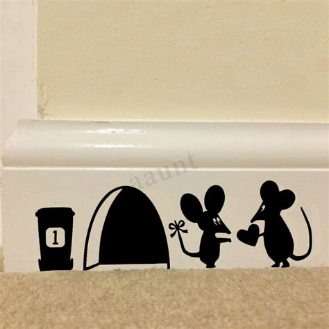Removable Vinyl Wall Sticker Mural Decal