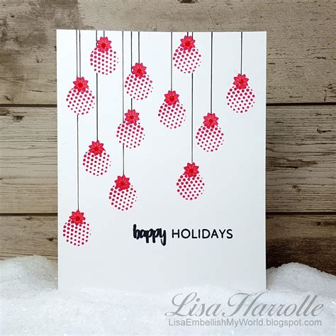 Catherine S Gift Card Online - ornaments holiday card by lisa harrolle catherine pooler designs