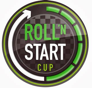 si nous parlions du 171 roll n start cup official