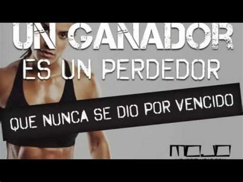 imagenes motivadoras para gimnasio frases motivaci 211 nales para el gimnasio mojo youtube