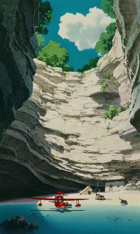 film studio ghibli da vedere porco rosso 1992 hayao miyazaki my favorite ghibli